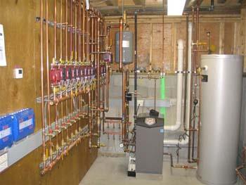 Boiler Swampscott