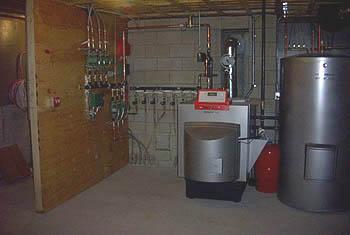 Boiler Marblehead